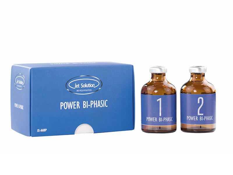 JetPeel Produkt - Power Bi-Phasic